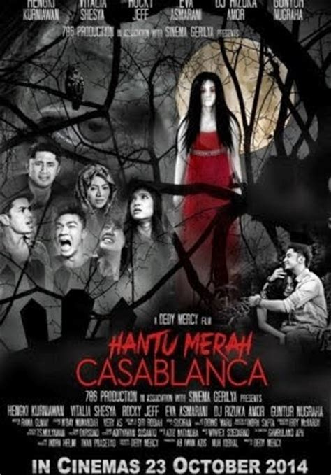 download film hantu waptrick film hantu merah casablanca 2014 horor indo download