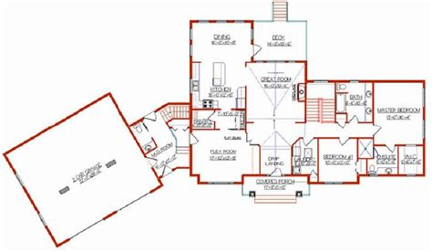 bi level house plans addition plans for bi level home bi level house plan