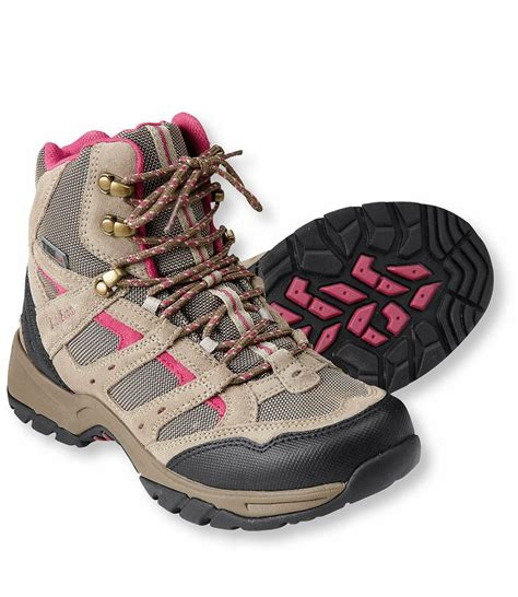 ll bean hiking boots fashion images