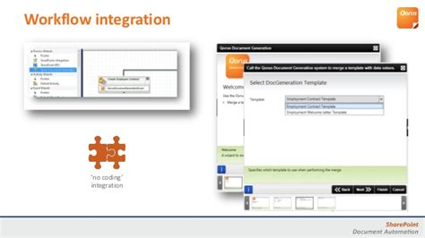 Business Process Automation With K2 And Qorus Sharepoint Erp Template