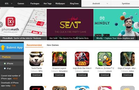 best ipa site best free ipa to install ios apps for iphone