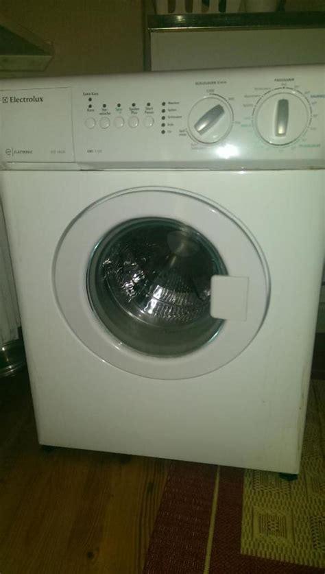 Kleine Waschmaschine Kaufen by Waschmaschine Electrolux Ewc 1350 3 Kg Klein Frontlader