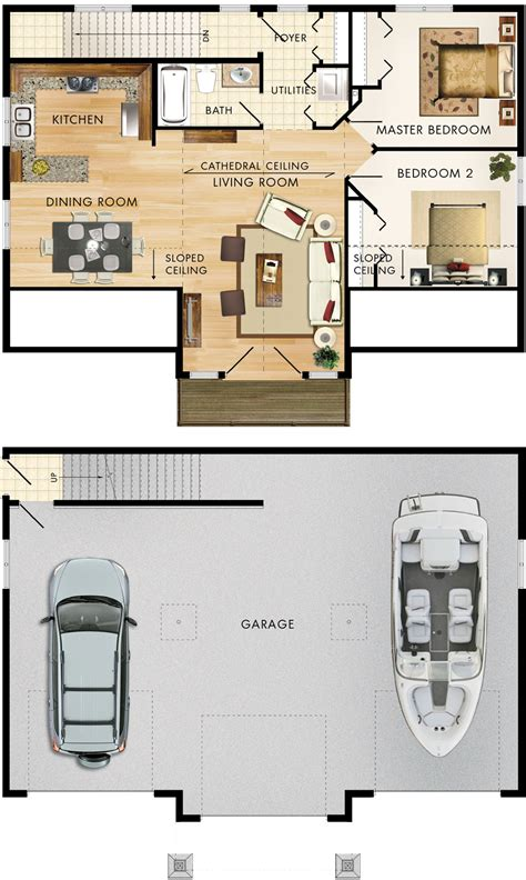 home hardware floor plans beaver homes and cottages whistler ii
