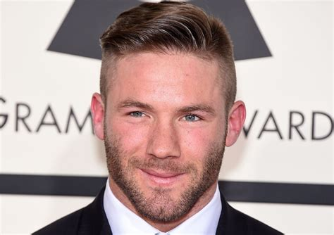 what does julian edelman use in his hair image gallery edelman haircut 2015