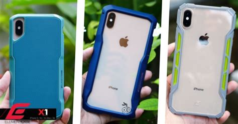 element x1 collection เพ อ iphone xs xs max xr x