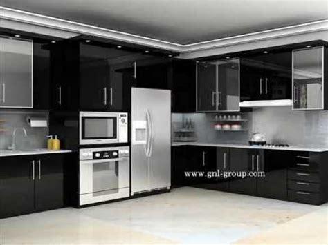 Kitchenset Motif Masha The desain kitchen set minimalis