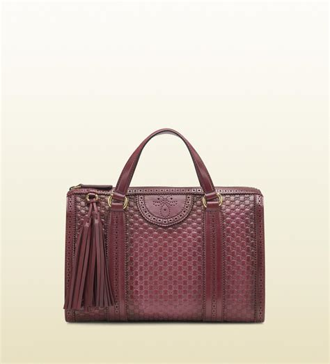 Guci Leather gucci handbags images
