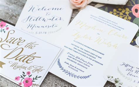 local printers for wedding invitations commercial press local printing copying in canton potsd on gold ivory lace laser cut wedding