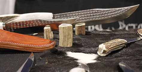 american knife maker washington knife maker silver stag creates american made