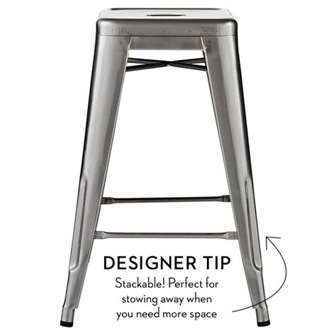 amazing top tolix chairs marais counter stool design within reach 17 best images about emma reddington s decor finds on