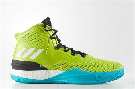 sneak peek   adidas rose  colorways weartesters