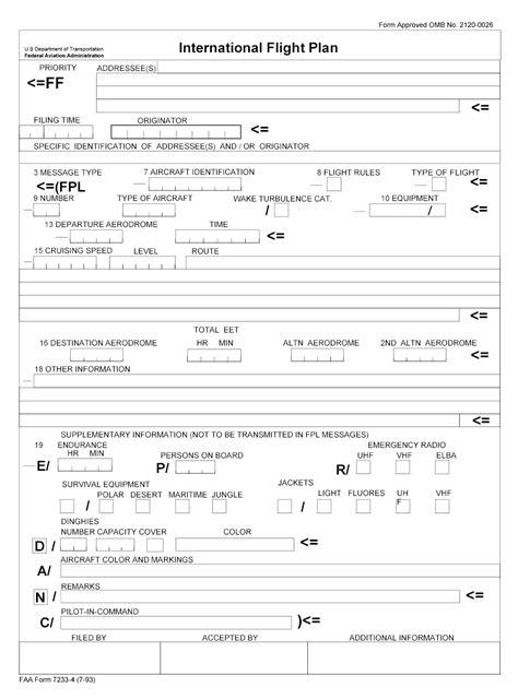 global plan file international flight plan png wikimedia commons