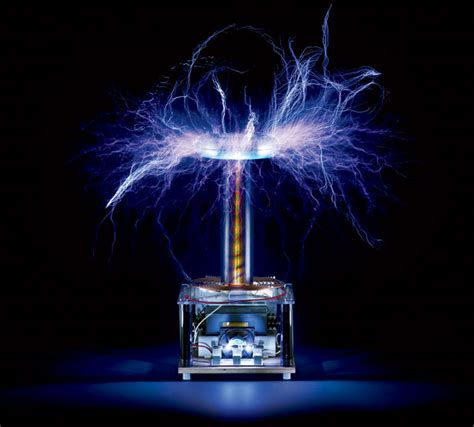 About Tesla Coil Btc40 Tesla Coil The Noptali Lounge
