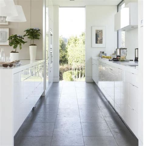 white galley kitchen ideas 22 white kitchens that rock picklee