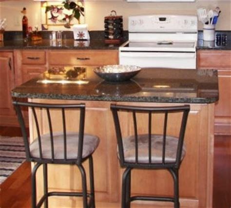 kitchen island with seating and storage 9 space saving ideas for remodeling your small kitchen on