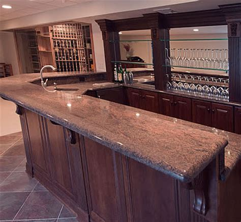 Home Bars Nj Custom Home Bars In Nj Hawthorne Home Bar