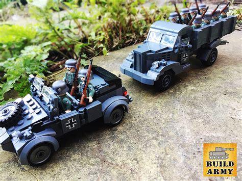 ww2 german jeep custom ww2 german soldier motorcycle jeep truck tank