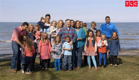 Meet The New by Meet The Putmans Debuts On Tlc