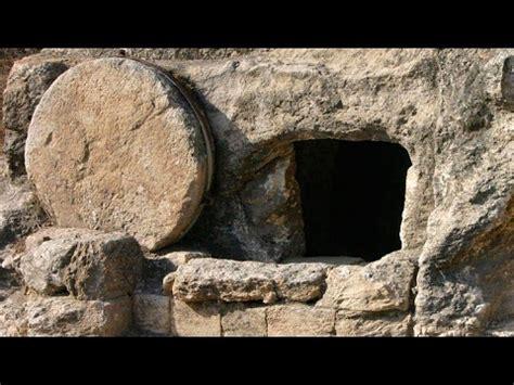 manfredi la tumba de destapan la tumba de cristo por primera vez en siglos youtube