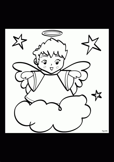 snow angel coloring pages the coloring pages az