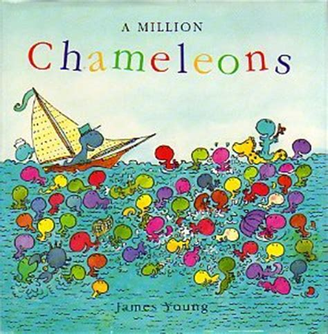 you are one in a chameleon books a million chameleons by reviews discussion
