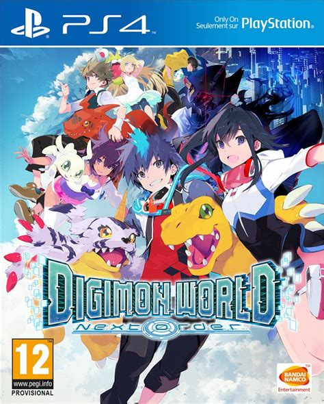 Digimon World Next Order Ps4 R3 ps4 digimon world next order chine end 2 15 2018 2 15 pm
