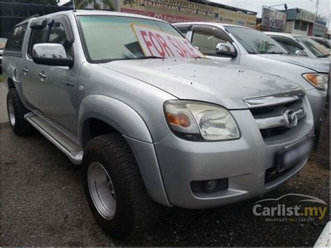 Stopl Mazda Bt50 2008 1 mazda bt 50 2008 spec 2 5 in selangor manual