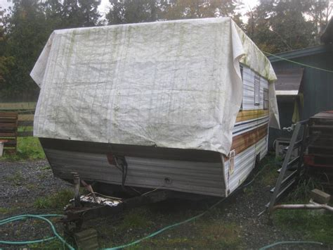 Used Shed Trailer by Shed On Wheels Utility Trailer Flat Deck Chemainus Cowichan