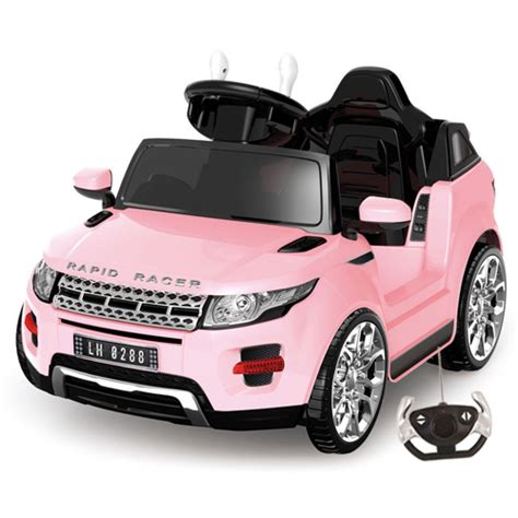 Rosa Auto Kaufen by Buy Pink Electric Battery Powered Ride On Toys