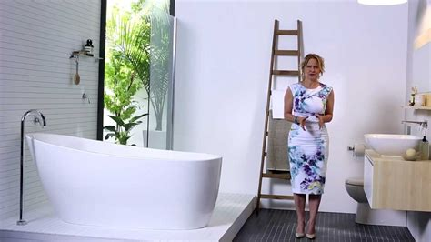 bathroom tours with shaynna blaze day spa