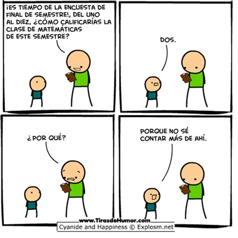 imagenes graciosas sobre matematicas im 225 genes divertidas de cyanide and happiness
