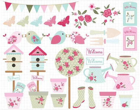 111 best images about shabby chic on pinterest clip art shabby chic and clip art free