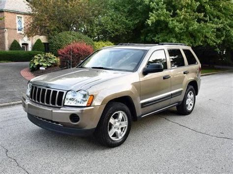 problems with jeep grand problems 2007 jeep grand laredo used cars