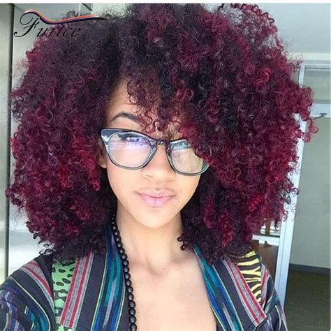 how to style an afro weave best selling afro kinky curly hair human weave crochet