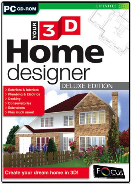 3d home design deluxe edition free 3d home designer deluxe edition computing zavvi