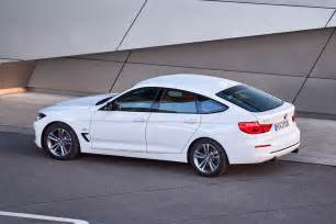 Bmw 340 I Bmw 340i Gt 2016 Review Pictures Auto Express