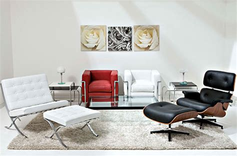 Ottomane Links Bedeutung by I I Charles Eames Lounge Chair 1 899 Made In Italy