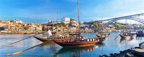 il porto il porto portogallo centrale e settentrionale portogallo