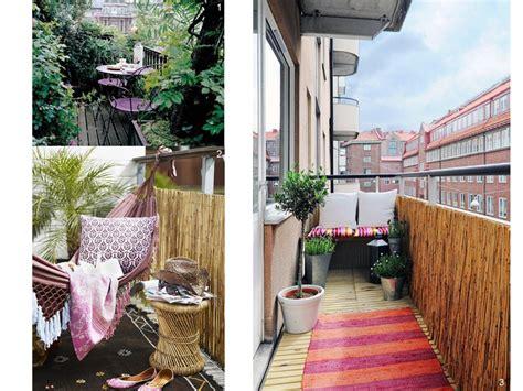 5 consejos para decorar balcones peque 241 os con encanto - Decoracion De Balcones Alargados
