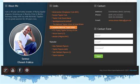 cakephp layout header footer s 246 ren geier is a web developer designer in paris france