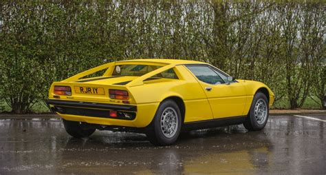buy a maserati is now the time to buy a maserati merak ss classic