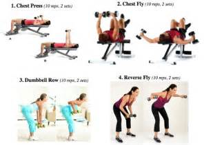 Themindfulbody strength training routines with weights