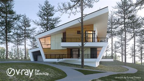 que es home design 3d v ray for sketchup sketchup extension warehouse
