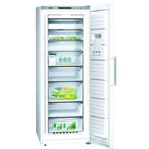 congelateur armoire 360 litres siemens gs58naw30 cong 233 lateur armoire 360 litres