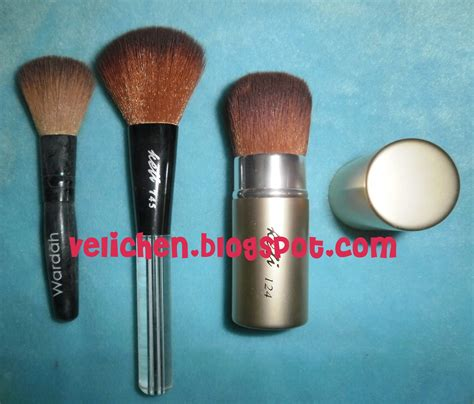 Kuas Make Up Dan Fungsinya velichen s kuas make up fungsinya