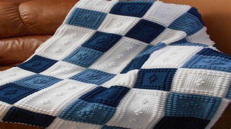 como tejer colchas para bebe manta para bebe tejida crochet y dos agujas youtube