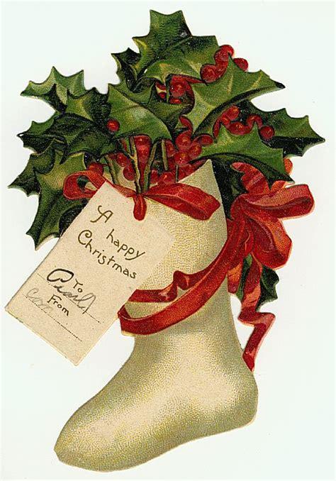santa christmas  religious  kadens vintage clip art studio