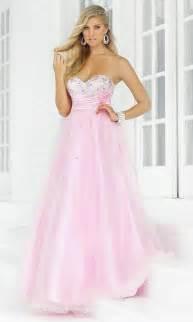 pink dress pink prom dresses memory dress