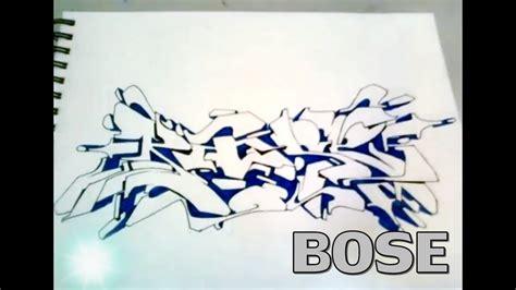 bose wildstyle blackbook graffiti   youtube