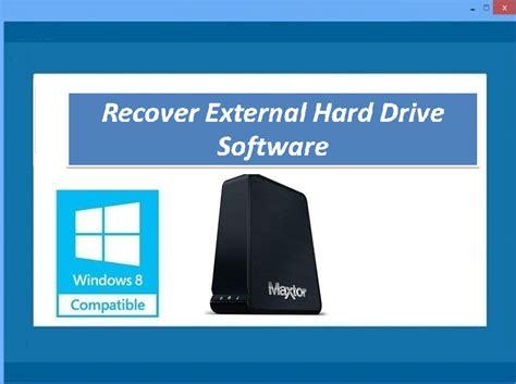 Recovery Harddisk freware shareware external downloads